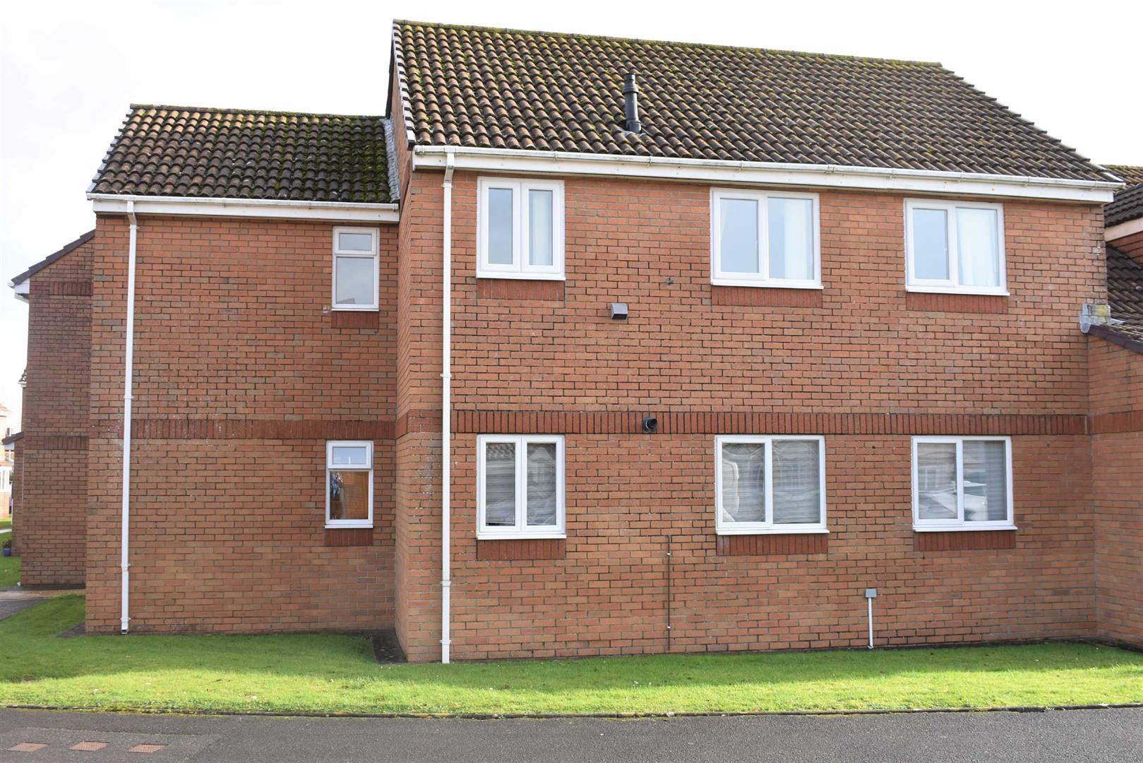 Tudor Court, Murton, Swansea, SA3 3BB